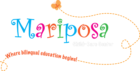 Mariposa Child-Care Center, Logo